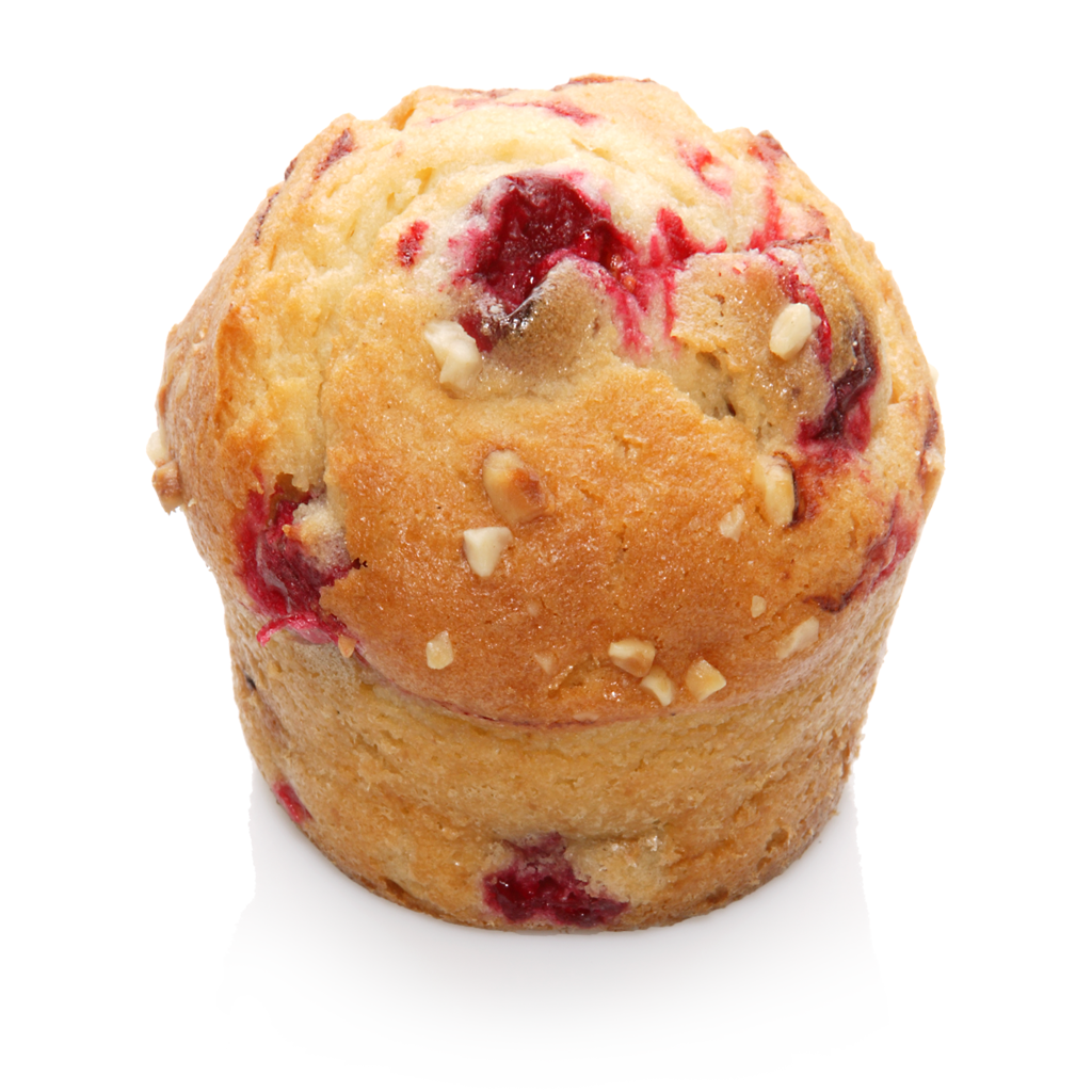 Muffin Cranberry-Orange